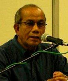Hashim Awang